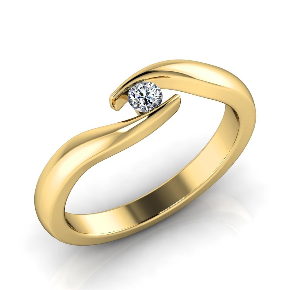 Verlobungsring-VR03-585er-Gelbgold-3368