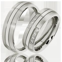 partnerringe-edelstahl-ringe