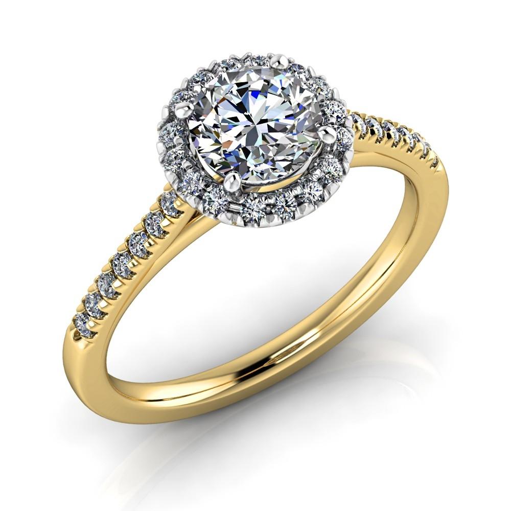 Verlobungsring-VR09-585er-Gelb-Weißgold-5494