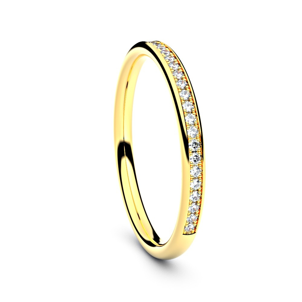 Memoirering MR01 333er Gelbgold - 3256