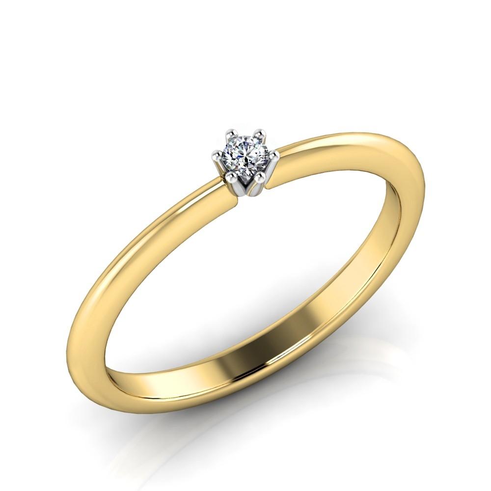 Verlobungsring-VR01-585er-Gelb-Weißgold-1046