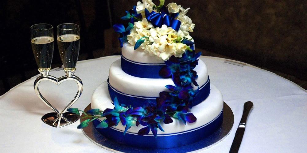Hochzeitskuchen Mit Obst Ewigetrauringe Ratgeber