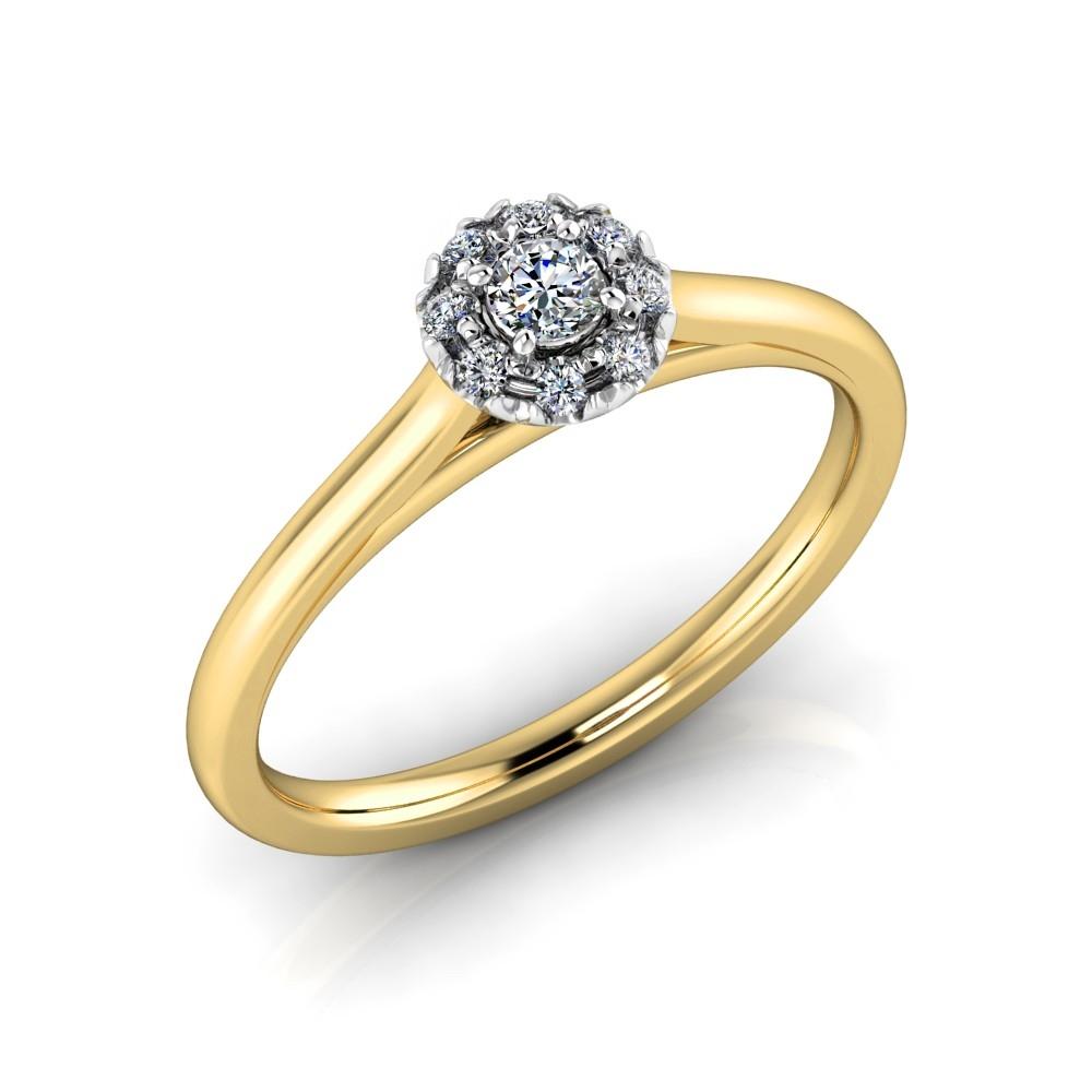 Verlobungsring-VR08-585er-Gelb-Weißgold-5362