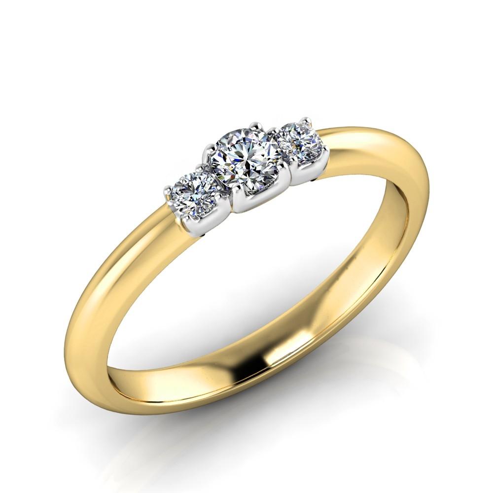 Verlobungsring-VR13-585er-Gelb-Weißgold-5779