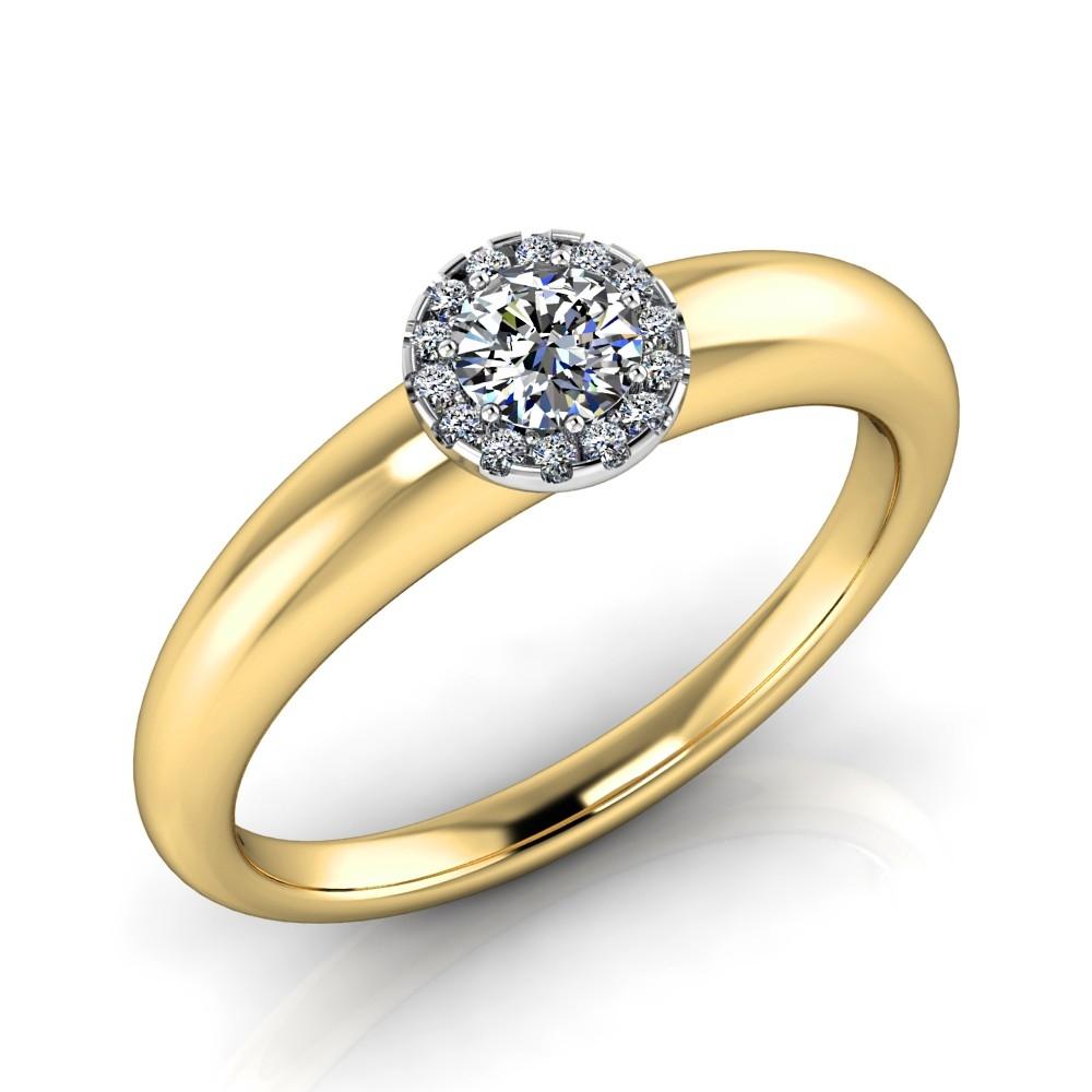 Verlobungsring-VR15-585er-Gelb-Weißgold-5970