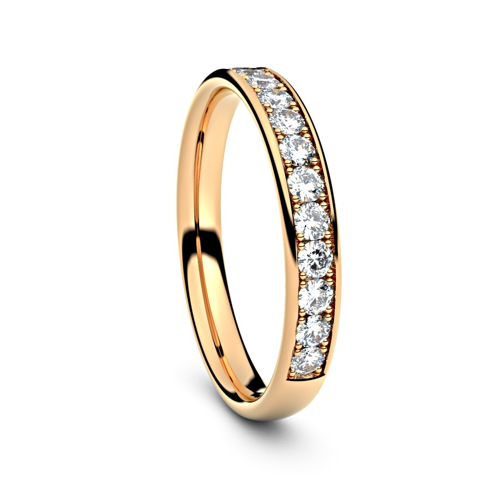 Memoirering MR01 333er Rosegold - 3303