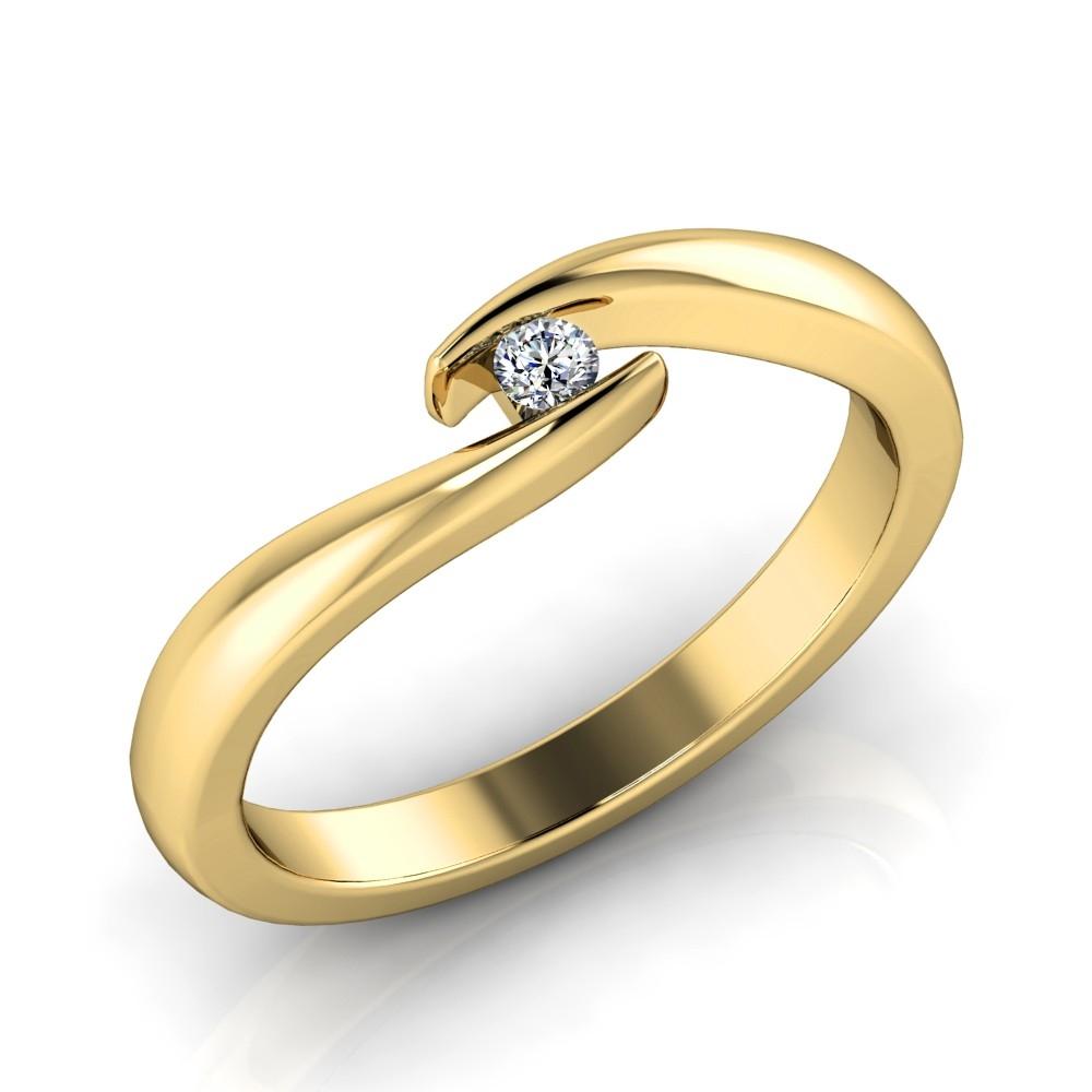 Verlobungsring-VR03-585er-Gelbgold-3359