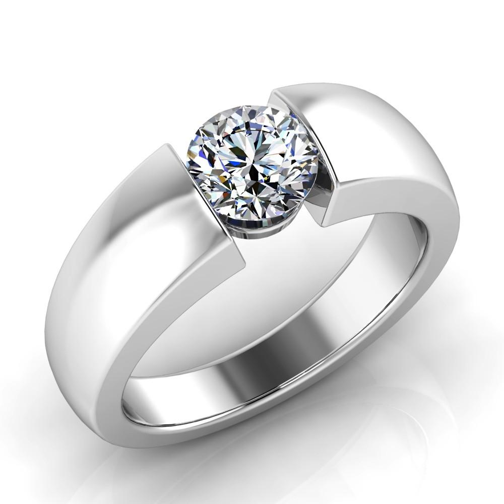 Verlobungsring-VR04-585er-Weißgold-6781