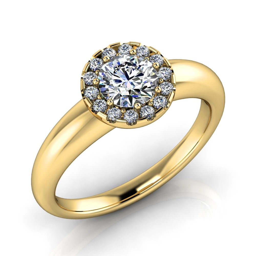 Verlobungsring-VR15-585er-Gelbgold-5991